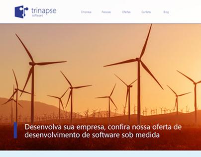 Trinapse