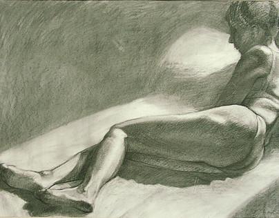 Study Drawings