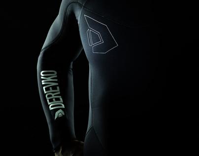 Derevko Surf - Wetsuits Advertising Campaign