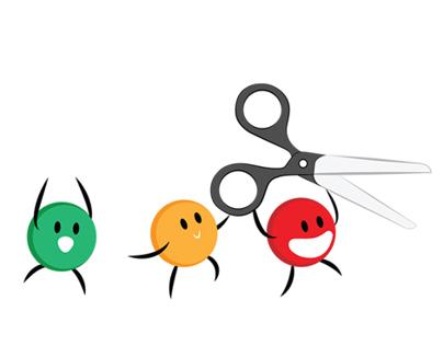 Cut the Carbs - Website