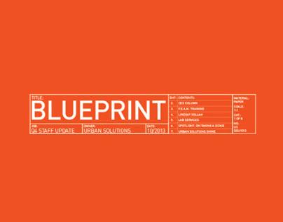 Blueprint Corporate Report