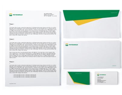 Petrobras - Identidade Visual