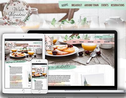 Responsive Web Design and Build using Sass
