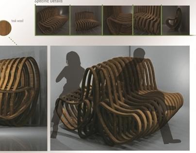 Spino Bench