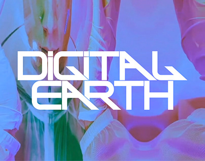 The Digital Earth Project for re:Store and Winzavod
