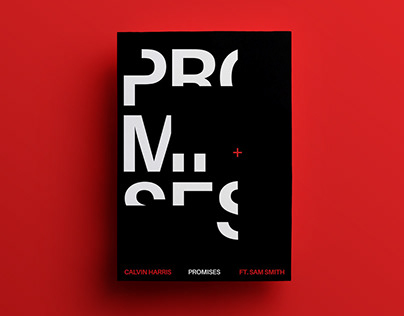 Typographic Posters Collection | #2