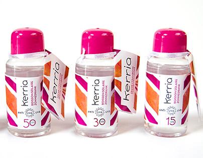 Kerria Packagings (suite)