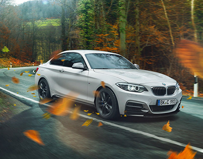 BMW M235i performance parts