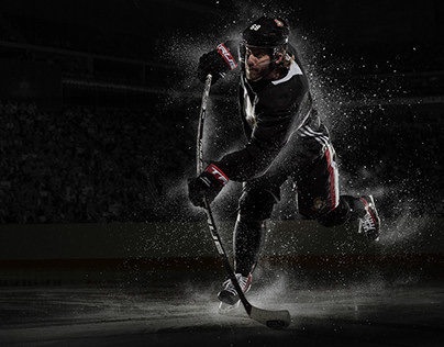 TRUE Hockey Gear - Mike Hoffman
