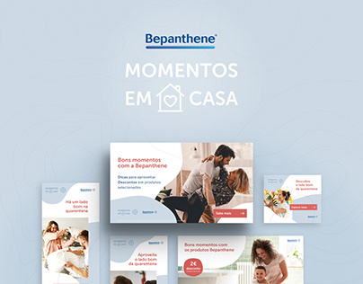 Bepanthene Campaign
