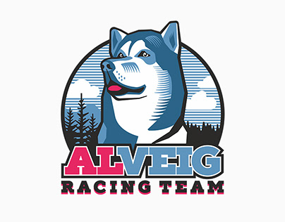 Alveig Racing Team logo
