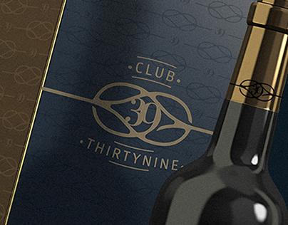 CLUB 39 - SINGAPORE