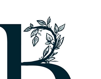 Logotype restaurant Baumann