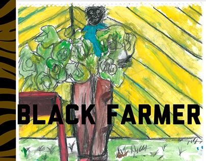 Black Farmer Zine