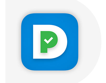 Icon for Survey App