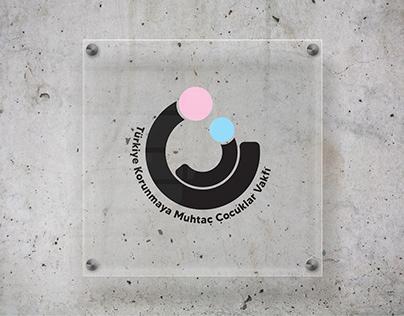 'Children's Foundation' Logo Design