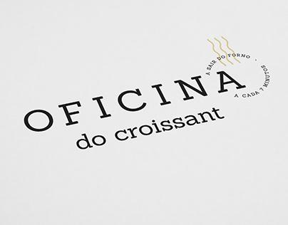 Oficina do croissant