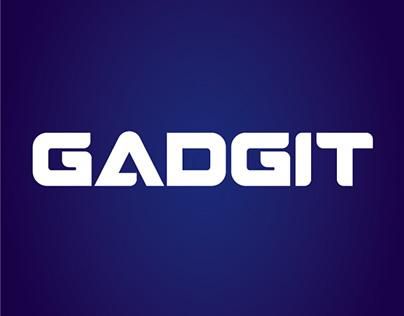 Gadgit - Logo