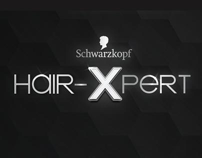 Schwarzkopf Hair Xpert