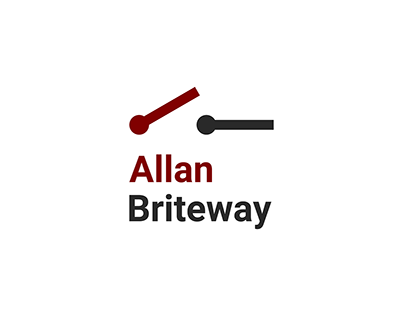 Allan Briteway - Corporate Identity