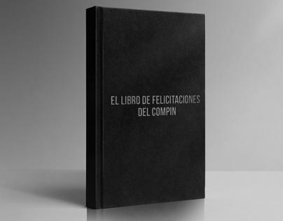 EL LIBRO DE FELICITACIONES DEL COMPIN