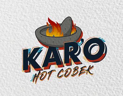 Kar'o Logo Design