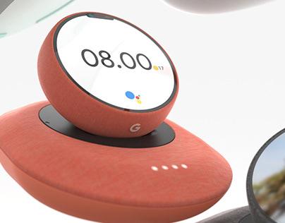 Google Home Phone