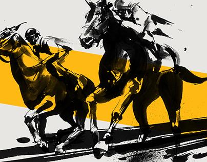 Ultimate Sports Illustrations