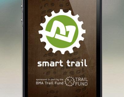 Boulder Mountainbike Alliance - SmartTrail App