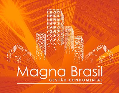 Magna Brasil | Logo