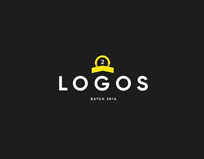 Logos Design Batch 2