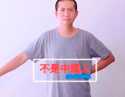 No es chino l Argency