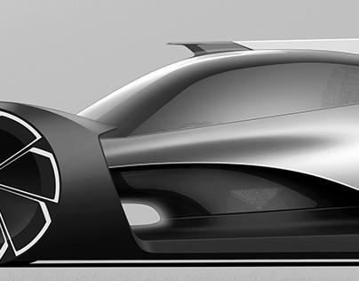 Genesis Vision GT