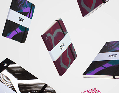 Ellipsis X Stub | Recycling artworks