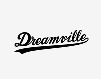 Dreamville - Reveng of the Dreamers