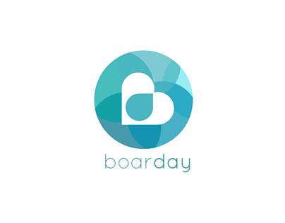 Boarday- Logo Design