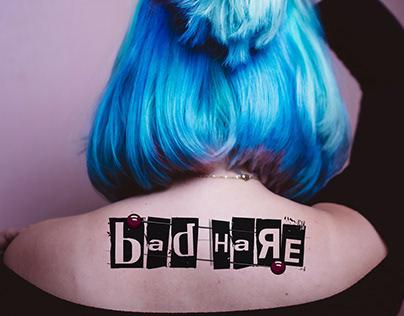 BadHare Branding