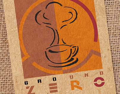 Ground Zero Coffee