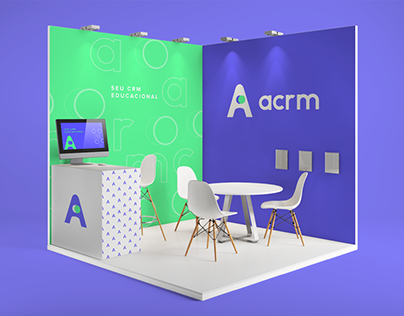 ACRM - Visual Brand