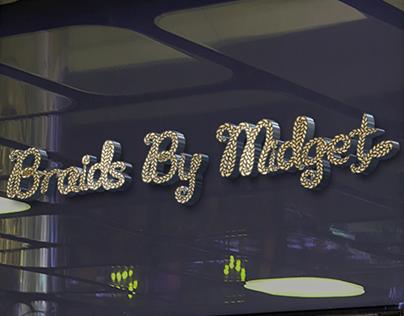 Braids by Midget Braiding Studio