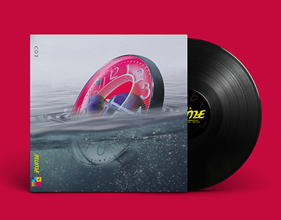 LP Design for FLUME - Schoolproject