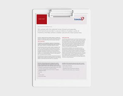 Case Studies and Brochure