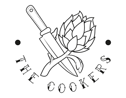 Logo - The Cookers