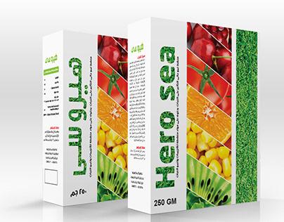 Hero Sea Agricultural fertilizer