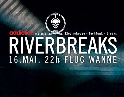 Riverbreaks flyers
