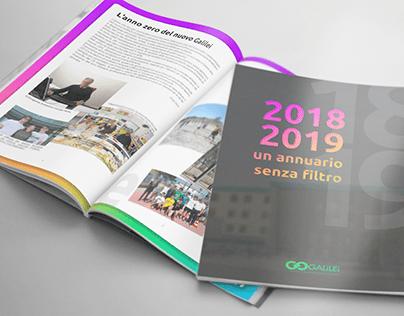 2019's yearbook