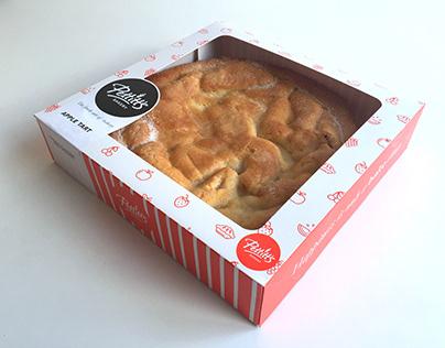 Pettitt's Bakery | Logo, Packaging & Interior Design