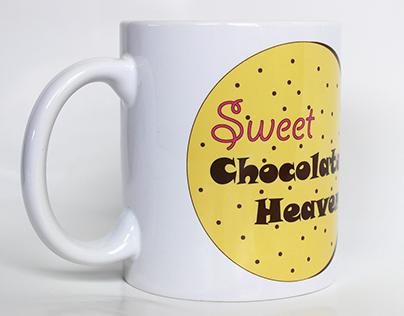 Sweet Chocolate Heaven