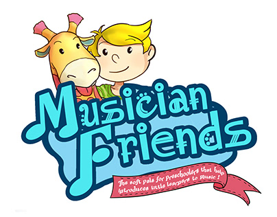 Musician Friends