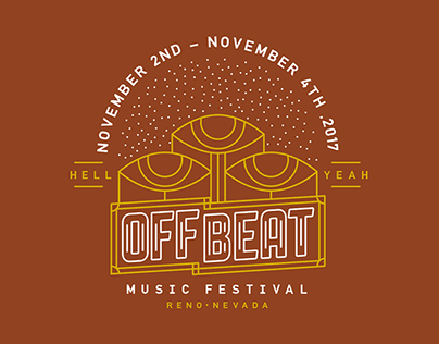 Off Beat Music Festival